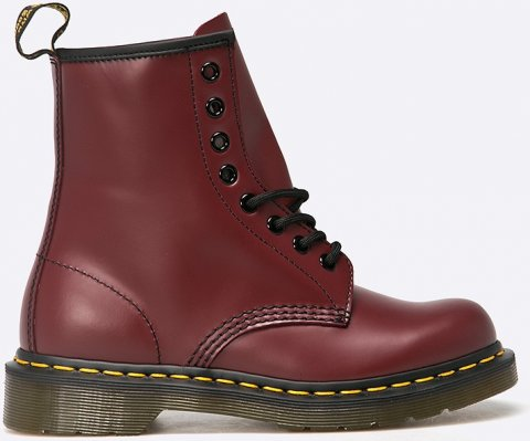 Dr Martens - Boty Cherry